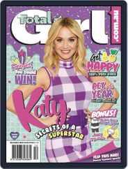 Total Girl (Digital) Subscription December 1st, 2019 Issue