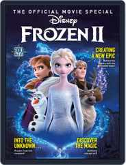 Frozen 2: The Official Movie Special Magazine (Digital) Subscription November 25th, 2019 Issue