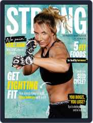 Strong Fitness Magazine Australia (Digital) Subscription February 1st, 2020 Issue