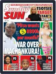 Sunday Sun (Digital) Subscription February 16th, 2020 Issue