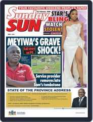Sunday Sun (Digital) Subscription February 23rd, 2020 Issue