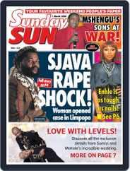 Sunday Sun (Digital) Subscription March 1st, 2020 Issue