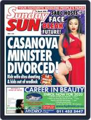 Sunday Sun (Digital) Subscription March 8th, 2020 Issue