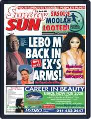 Sunday Sun (Digital) Subscription March 15th, 2020 Issue