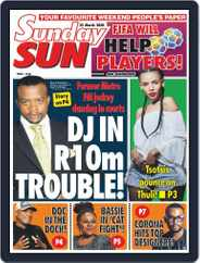 Sunday Sun (Digital) Subscription March 22nd, 2020 Issue