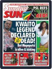 Sunday Sun (Digital) Subscription March 29th, 2020 Issue