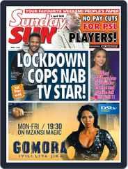 Sunday Sun (Digital) Subscription April 5th, 2020 Issue
