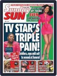 Sunday Sun (Digital) Subscription April 19th, 2020 Issue