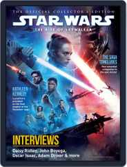 Star Wars: The Rise of Skywalker - The Official Movie Special Magazine (Digital) Subscription December 19th, 2019 Issue