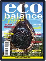 EcoBalance Lifestyle (Digital) Subscription December 1st, 2019 Issue
