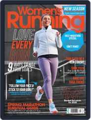Women's Running United Kingdom (Digital) Subscription February 1st, 2020 Issue