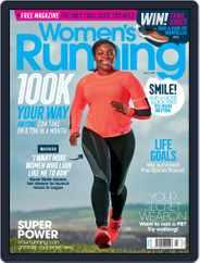 Women's Running United Kingdom (Digital) Subscription March 1st, 2020 Issue
