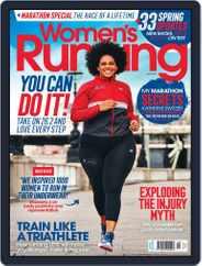 Women's Running United Kingdom (Digital) Subscription April 1st, 2020 Issue