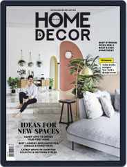 Home & Decor (Digital) Subscription April 1st, 2020 Issue