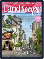 Landscape (Digital) Subscription June 1st, 2020 Issue
