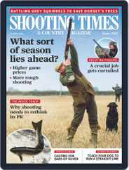 Shooting Times & Country (Digital) Subscription April 22nd, 2020 Issue