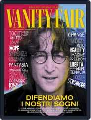 Vanity Fair Italia (Digital) Subscription May 6th, 2020 Issue