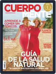 Cuerpomente (Digital) Subscription May 1st, 2020 Issue