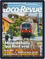 Loco-revue (Digital) Subscription May 1st, 2019 Issue