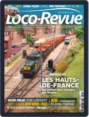 Loco-revue (Digital) Subscription August 1st, 2019 Issue