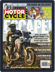 Australian Motorcycle News (Digital) Subscription April 22nd, 2020 Issue