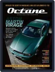 Octane (Digital) Subscription June 1st, 2020 Issue