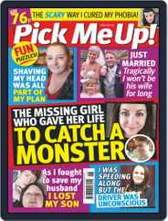 Pick Me Up! (Digital) Subscription April 30th, 2020 Issue