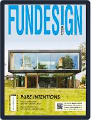 Fundesign 瘋設計 (Digital) Subscription April 27th, 2016 Issue