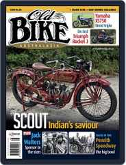 Old Bike Australasia (Digital) Subscription April 10th, 2020 Issue