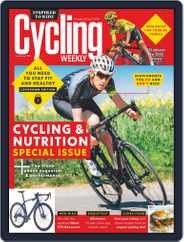 Cycling Weekly (Digital) Subscription April 23rd, 2020 Issue