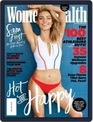 Women's Health Australia (Digital) Subscription April 1st, 2019 Issue