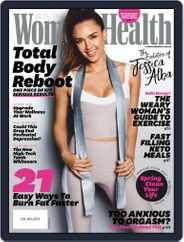 Women's Health Australia (Digital) Subscription September 1st, 2019 Issue