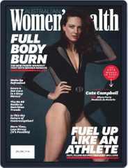 Women's Health Australia (Digital) Subscription November 1st, 2019 Issue
