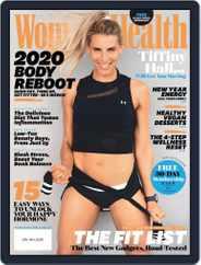 Women's Health Australia (Digital) Subscription February 1st, 2020 Issue