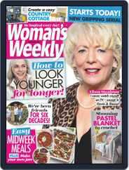 Woman's Weekly (Digital) Subscription April 28th, 2020 Issue
