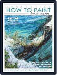 Australian How To Paint (Digital) Subscription January 1st, 2019 Issue