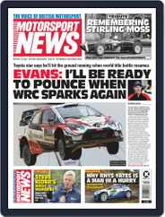 Motorsport News (Digital) Subscription April 22nd, 2020 Issue