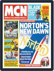 MCN (Digital) Subscription April 22nd, 2020 Issue