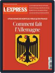 L'express (Digital) Subscription April 23rd, 2020 Issue