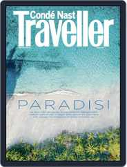 Condé Nast Traveller Italia (Digital) Subscription March 1st, 2020 Issue
