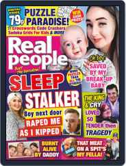 Real People (Digital) Subscription April 30th, 2020 Issue