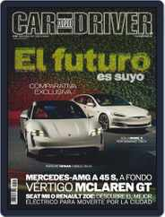 Car and Driver Spain (Digital) Subscription May 1st, 2020 Issue