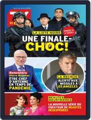 Tv Hebdo (Digital) Subscription May 2nd, 2020 Issue