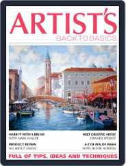 Artists Back to Basics (Digital) Subscription March 1st, 2020 Issue