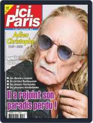 Ici Paris (Digital) Subscription April 22nd, 2020 Issue