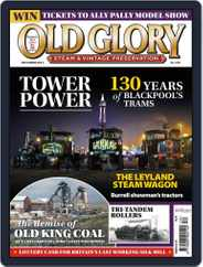 Old Glory (Digital) Subscription November 19th, 2015 Issue