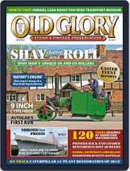 Old Glory (Digital) Subscription April 19th, 2016 Issue