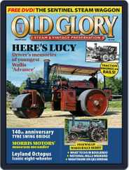 Old Glory (Digital) Subscription July 19th, 2016 Issue