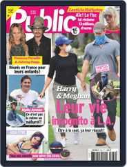 Public (Digital) Subscription April 24th, 2020 Issue
