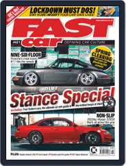 Fast Car (Digital) Subscription June 1st, 2020 Issue